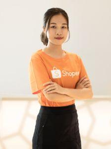 Nicole Guo—shopee官方招商经理