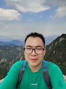 Jimi刘广洲-吉易创始人
